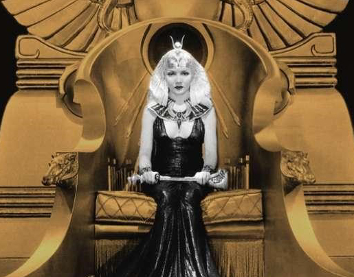 Cleopatra: The Last Pharoah