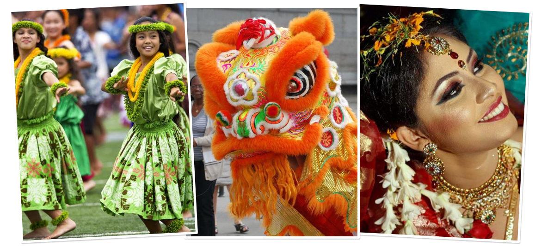 Pan-Asian Arts Festival