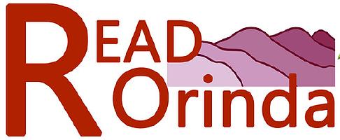 READ Orinda!